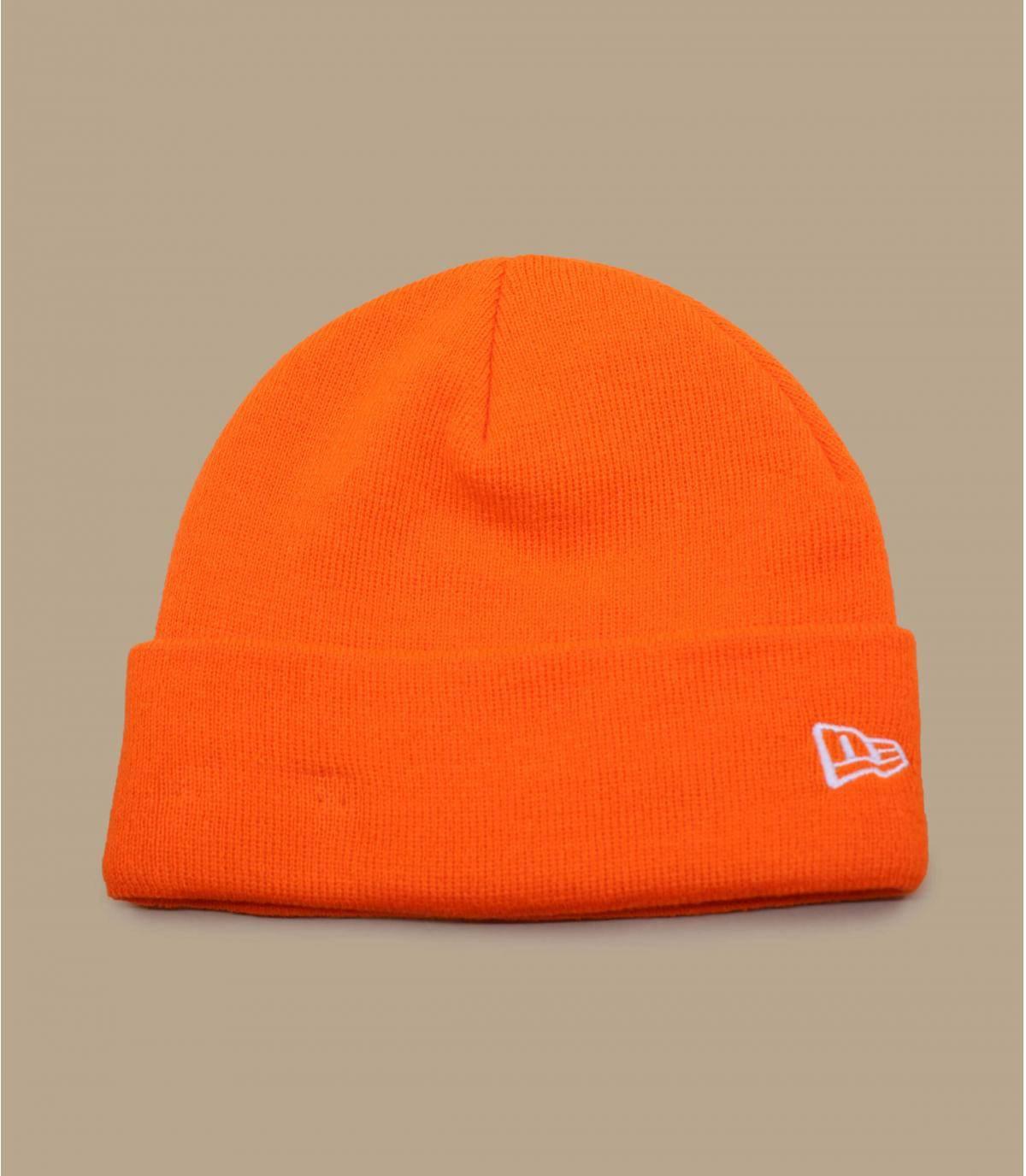 Details Pop Short Cuff orange - afbeeling 2