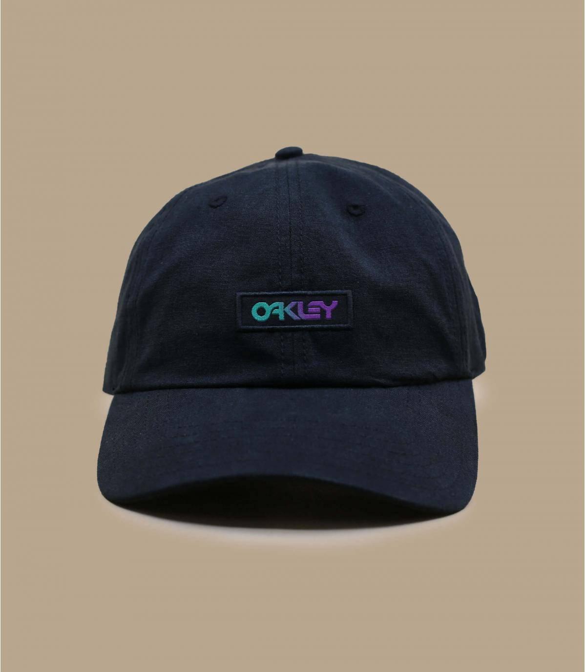 Oakley gebogen cap