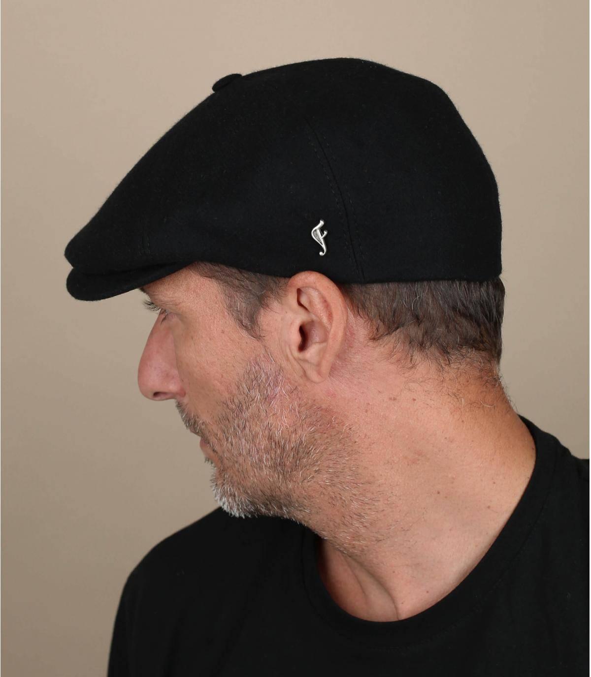 baret van ecowol