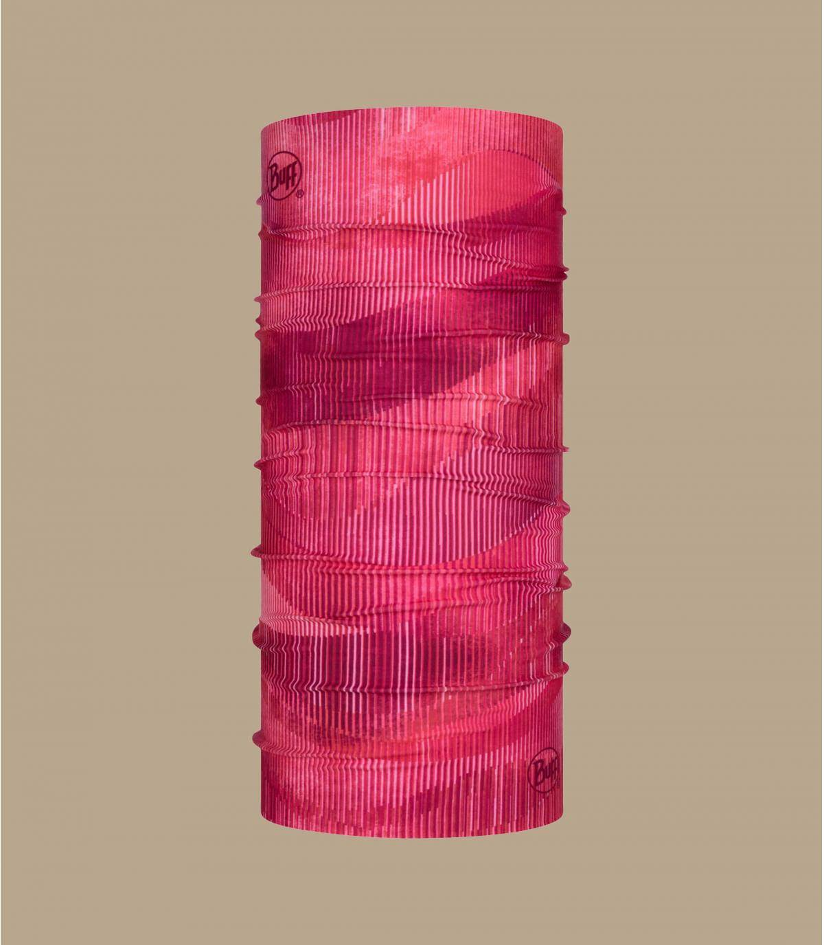 Roze choker