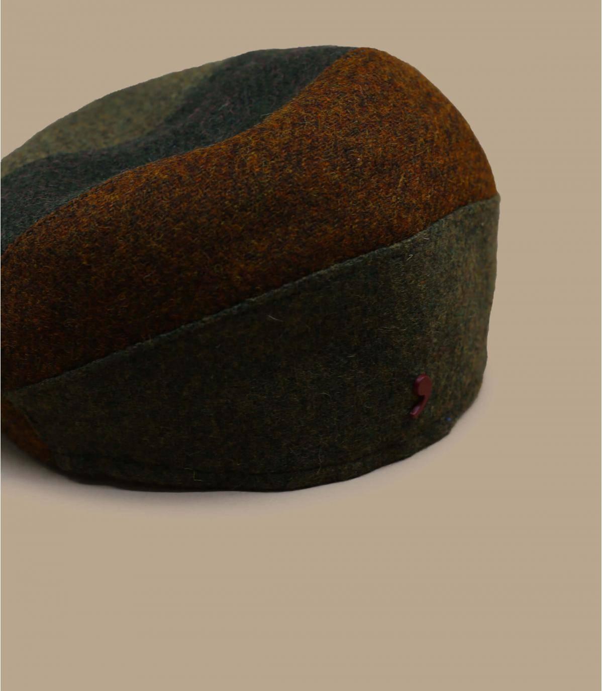 Details Prince Wool Multi - afbeeling 2