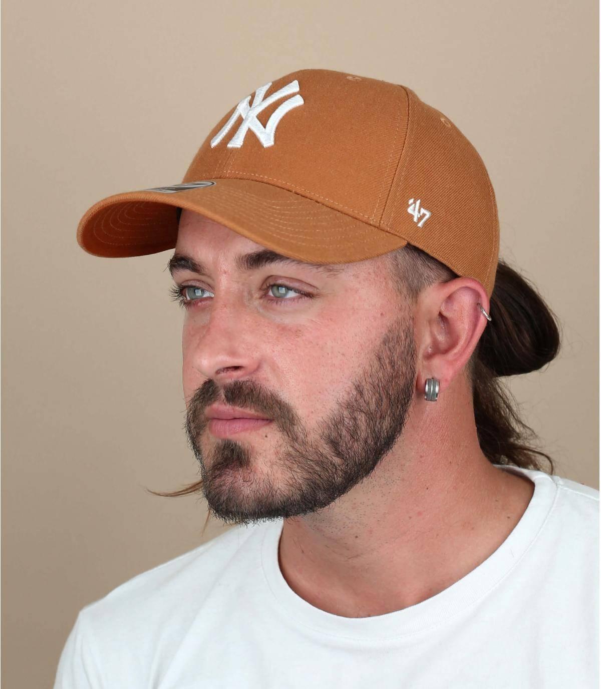 Oranje NY cap