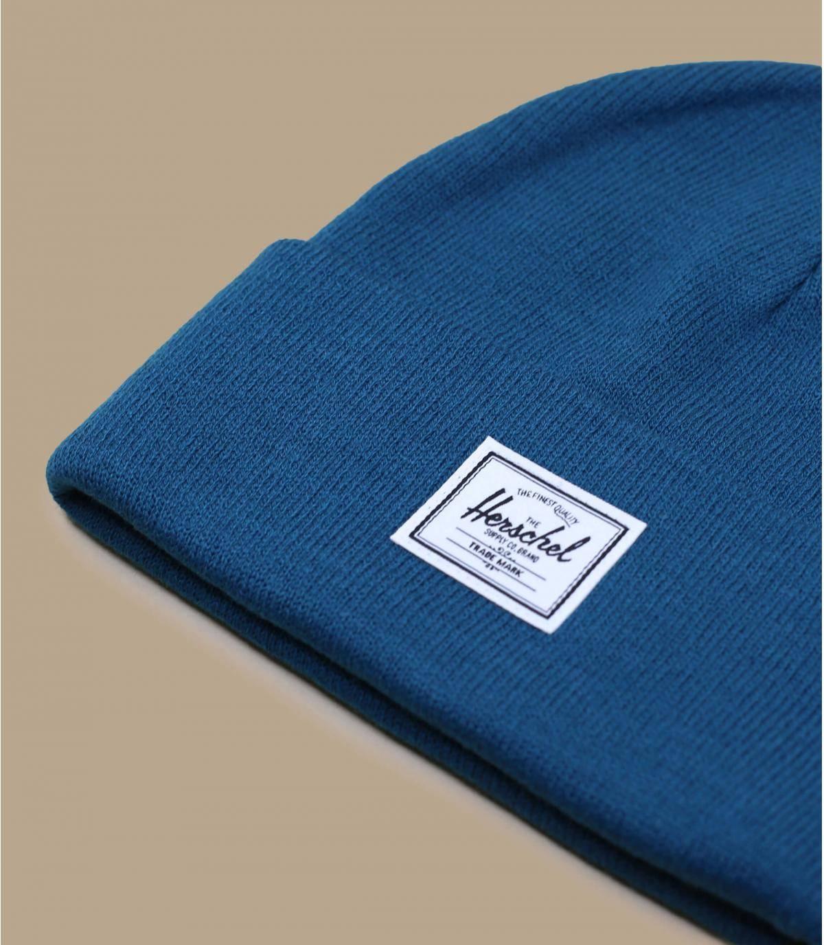 Details Elmer Moroccan blue - afbeeling 3