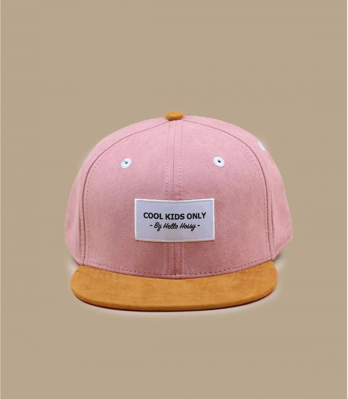 roze kinderpet