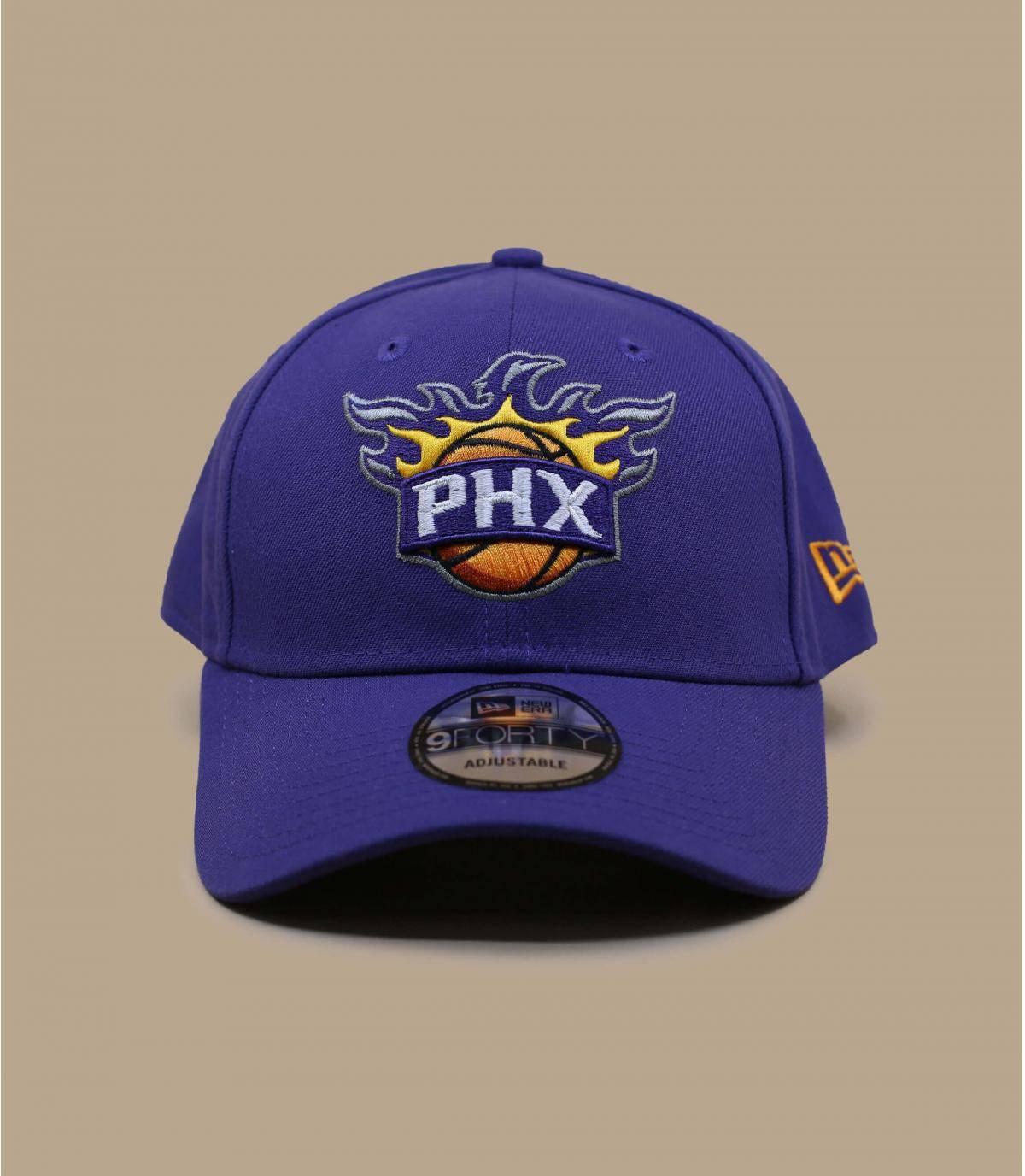 Phoenix Suns cap