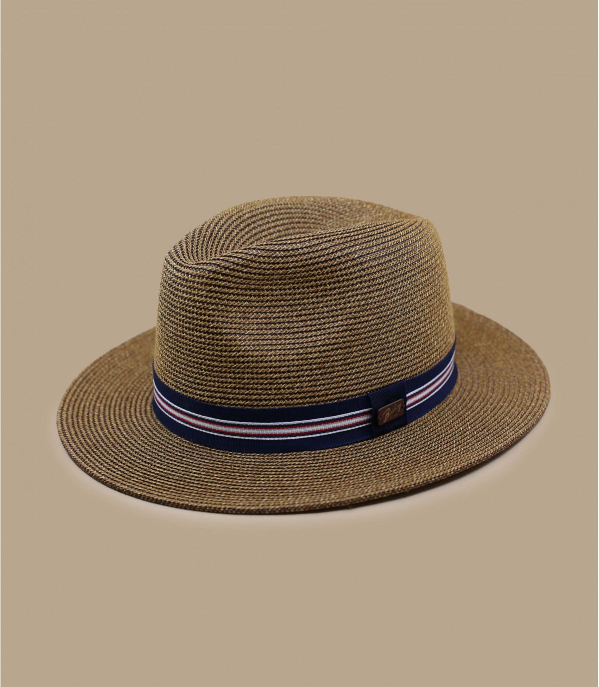 Bailey strooien hoed