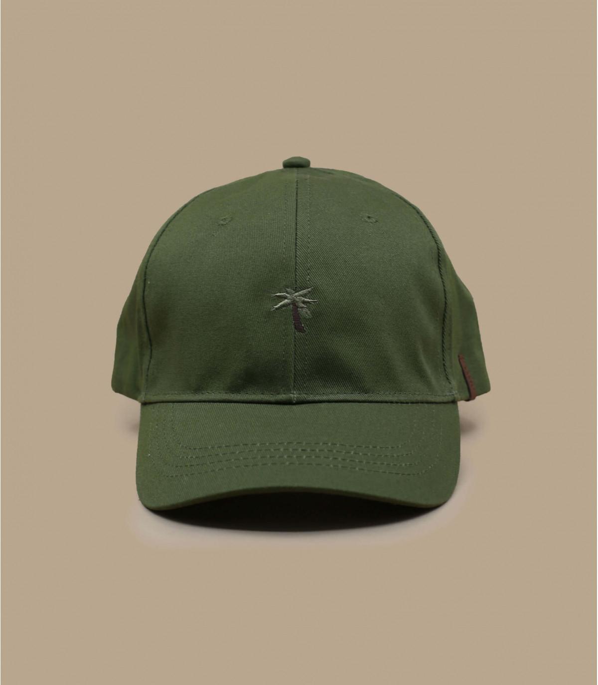 groene palm pet