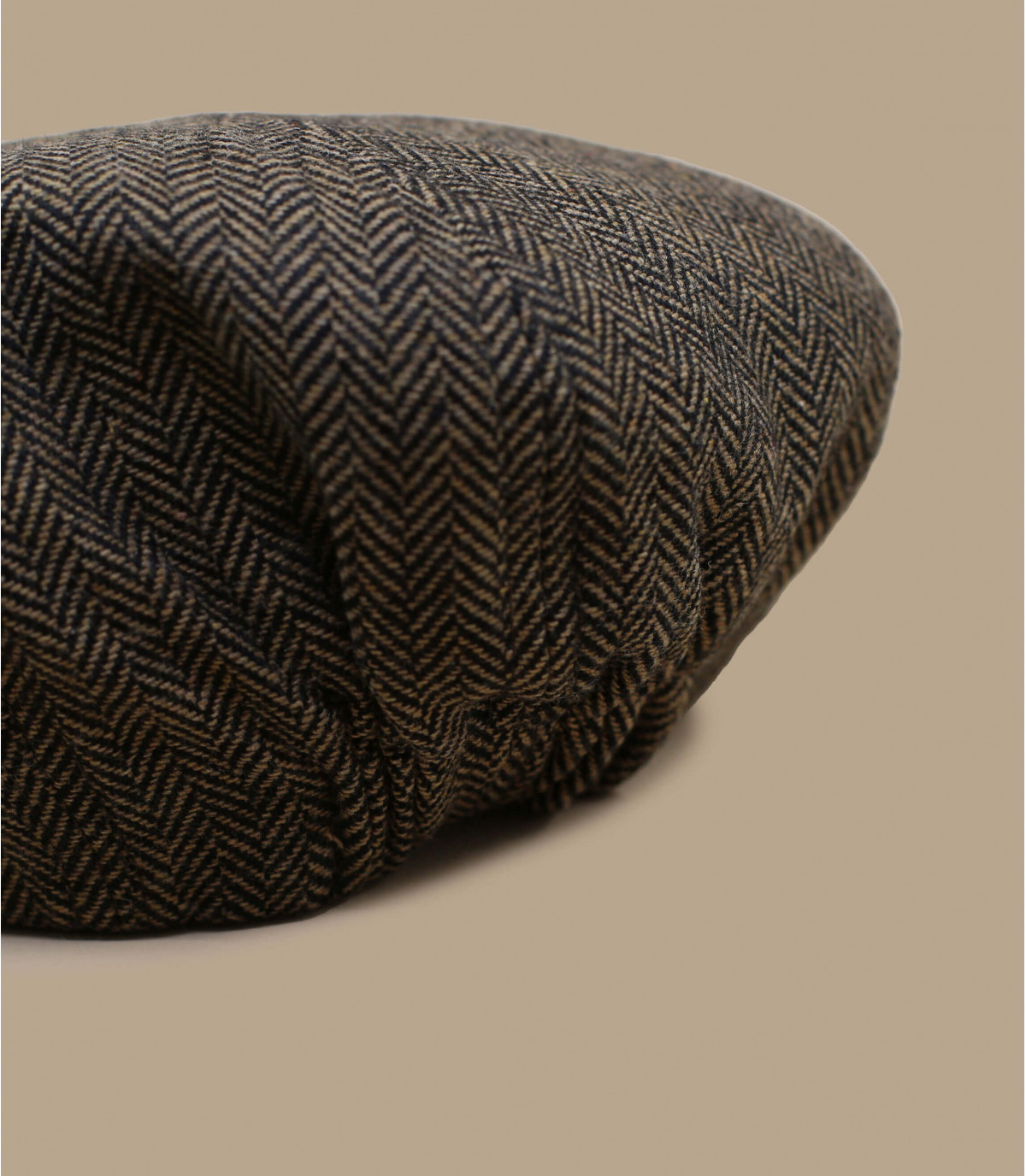 Details LI'L Brood brown khaki - afbeeling 2