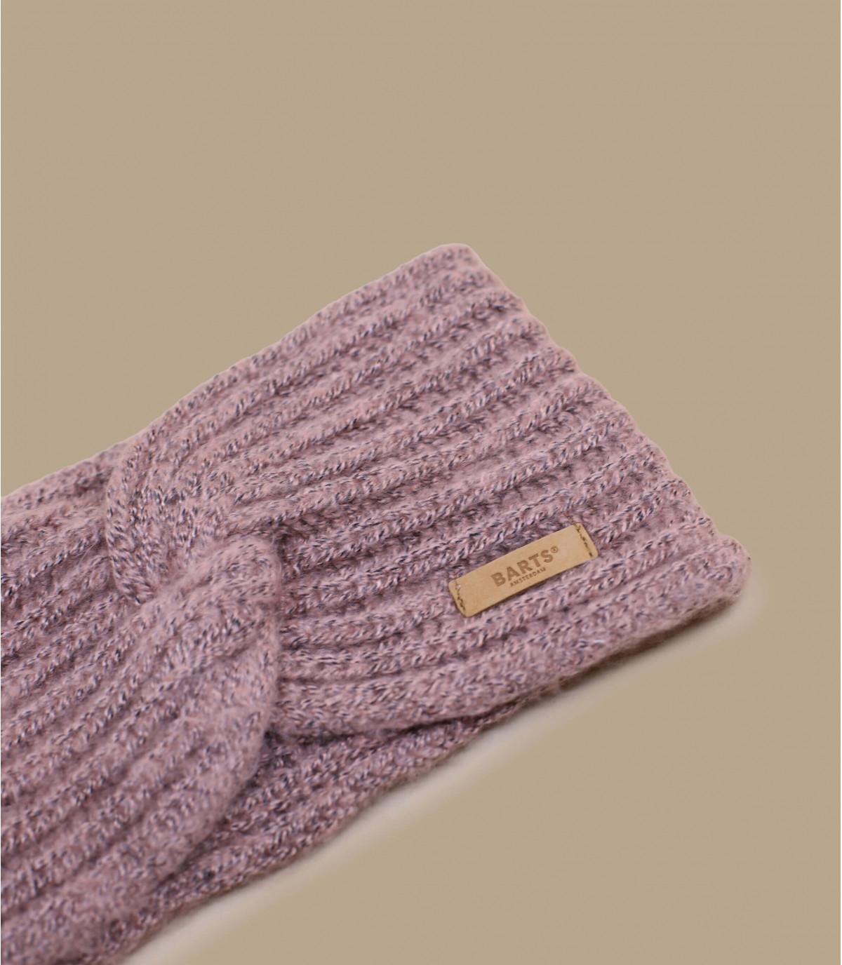 Details Desire Headband pink - afbeeling 2