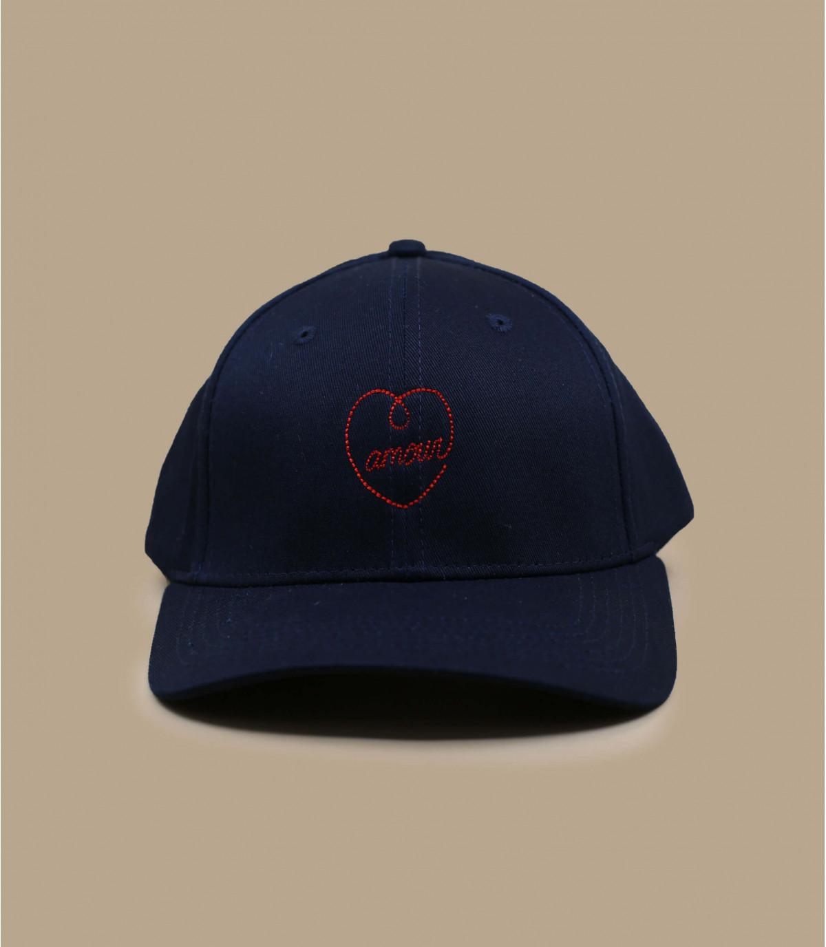 blauwe liefdespet