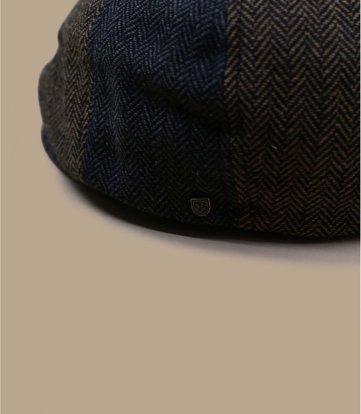 Details Brood brown grey - afbeeling 2