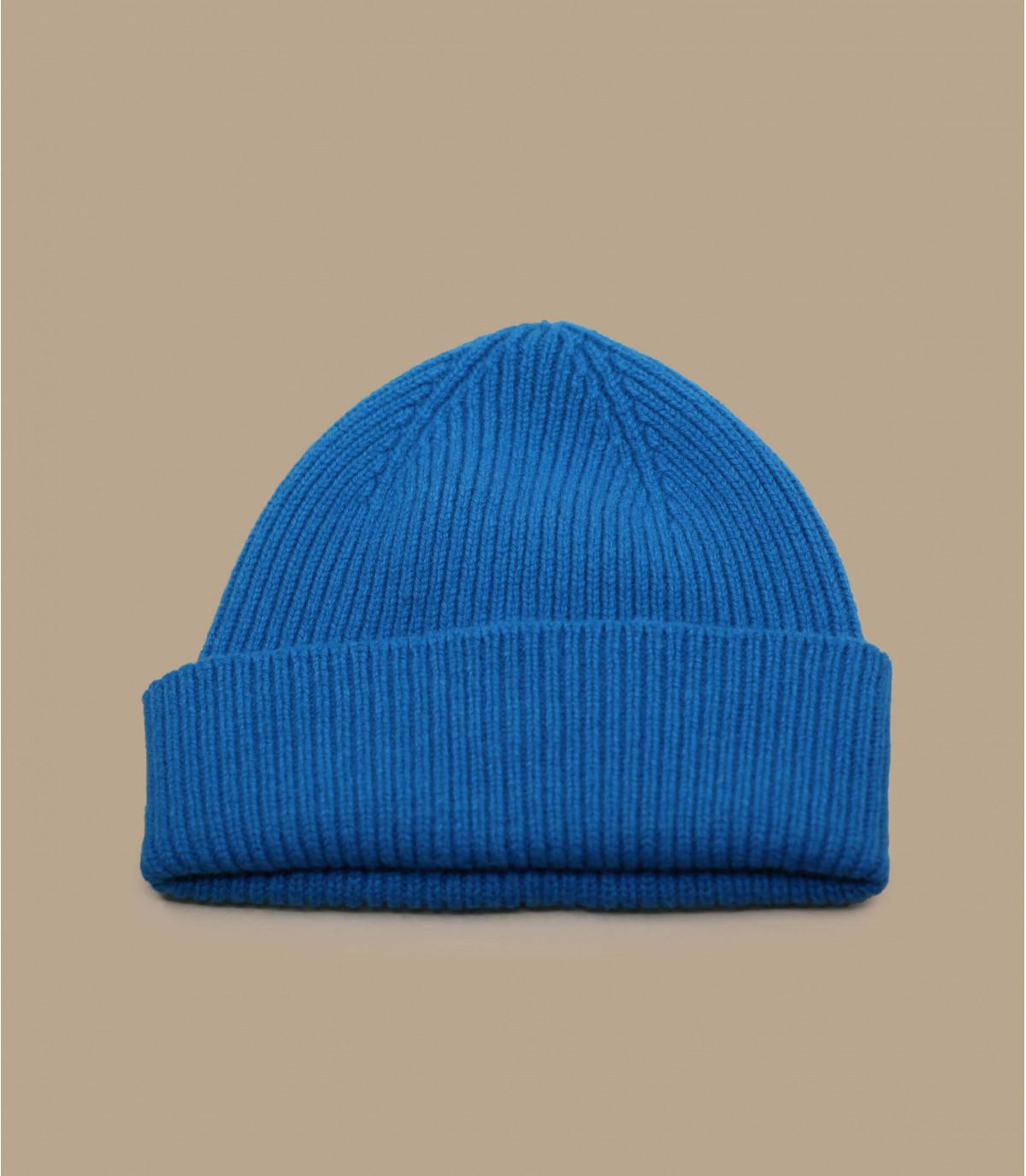 Mackie blauwe havenhoed