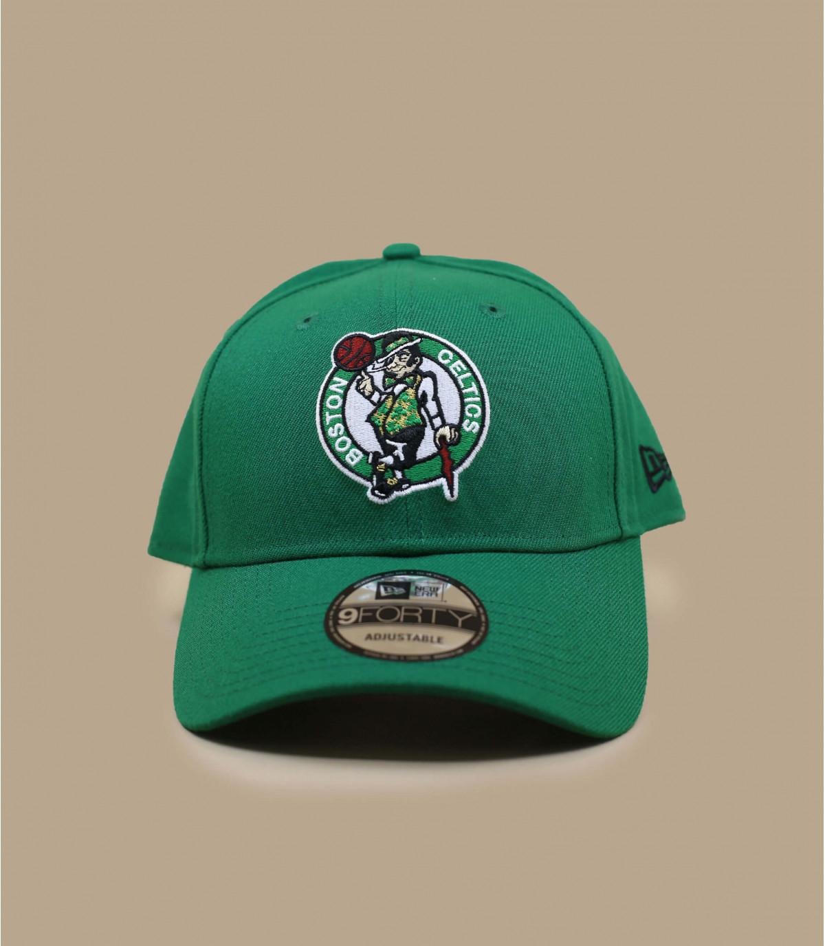 Celtics groene dop curve