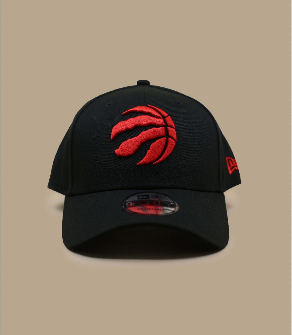 Toronto Raptors NBA cap curve