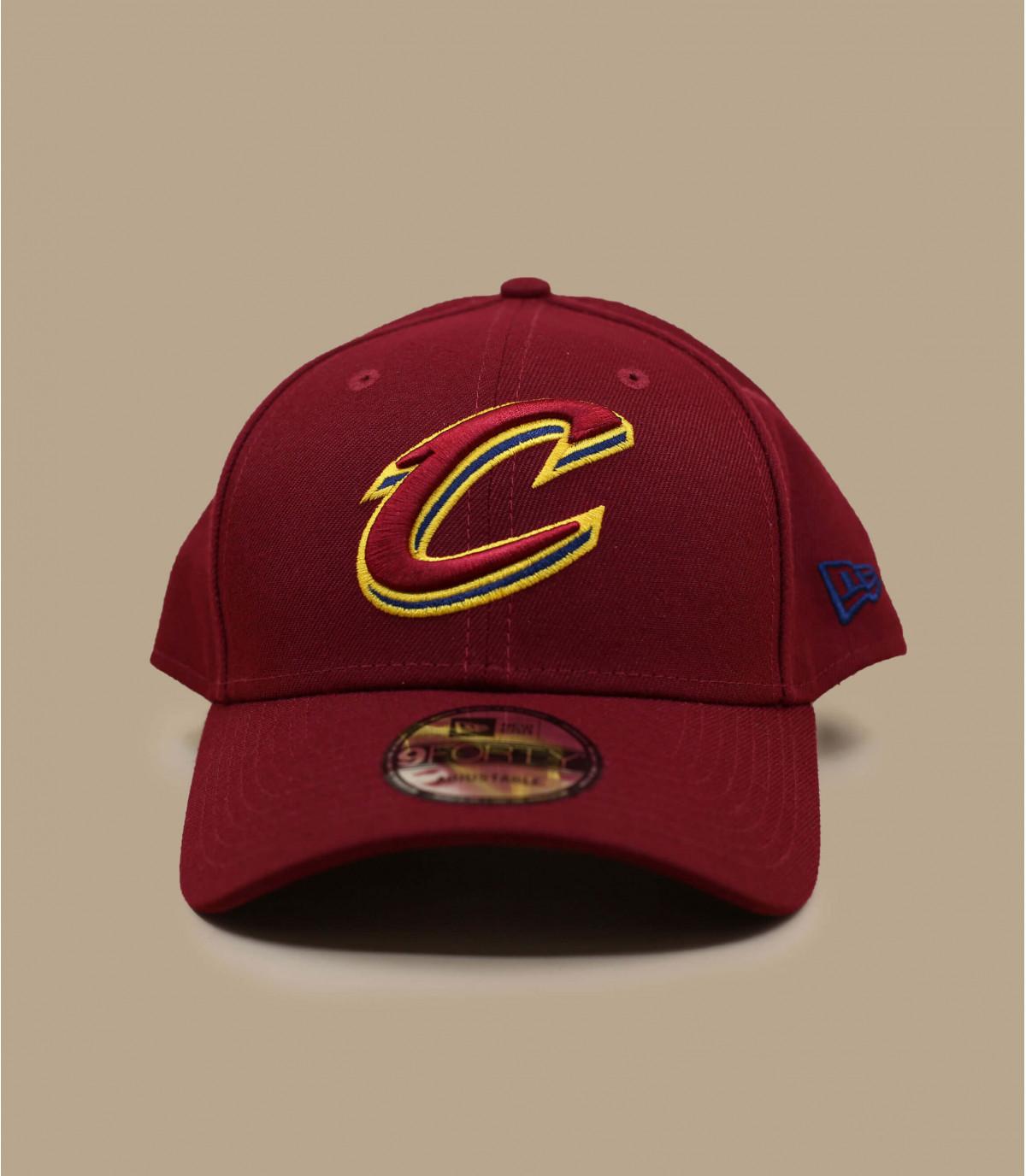 Details Cap Cleveland Cavaliers The League Team - afbeeling 2