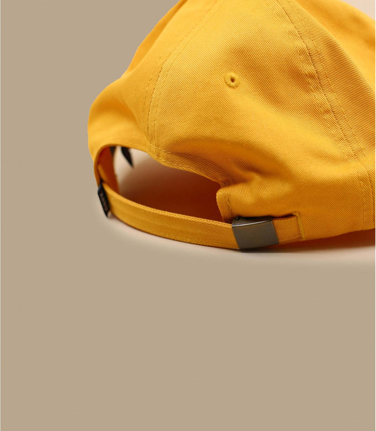 Details Struggle Strapback mineral yellow - afbeeling 3