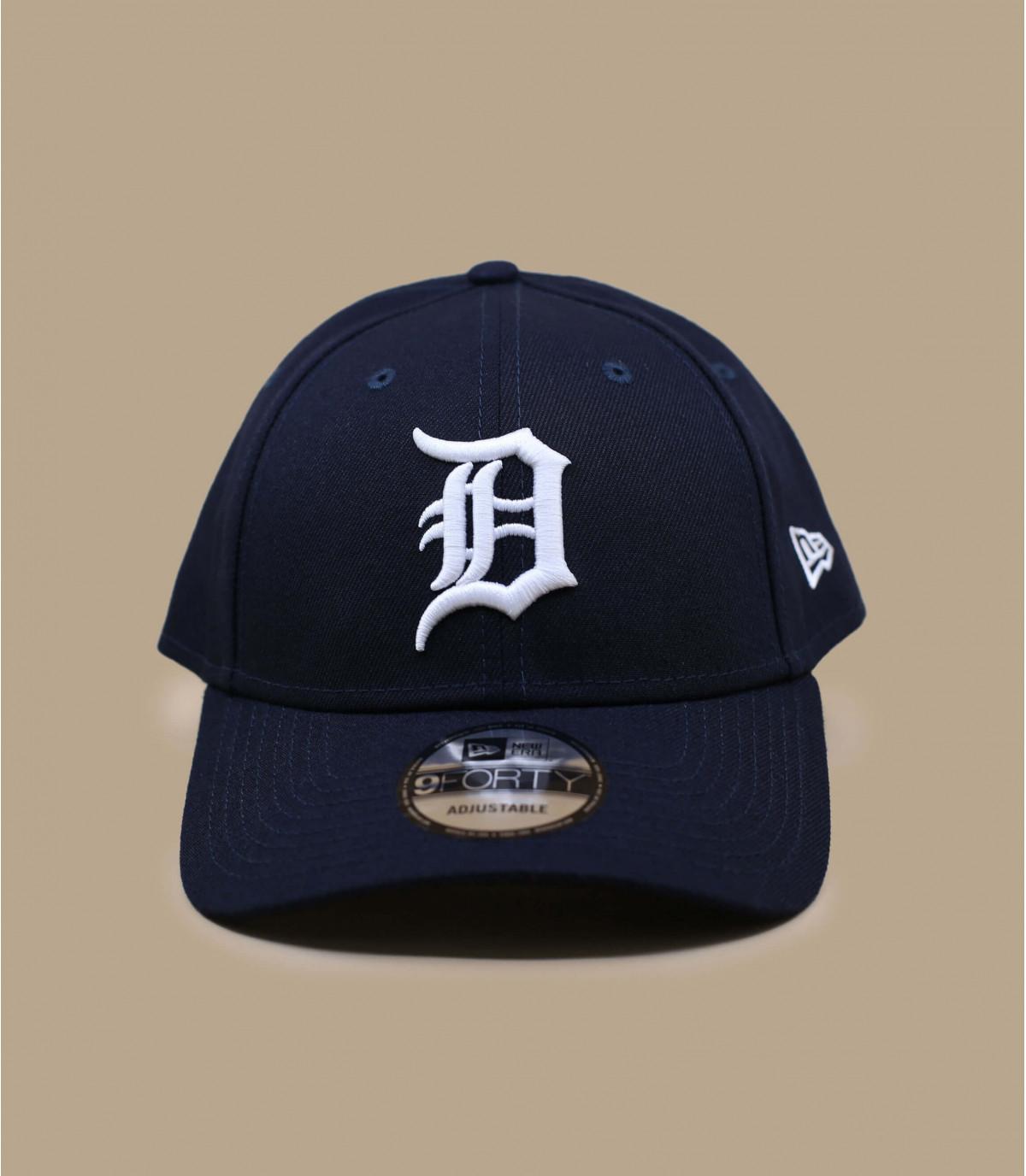 Detroit Tiger baseballcap