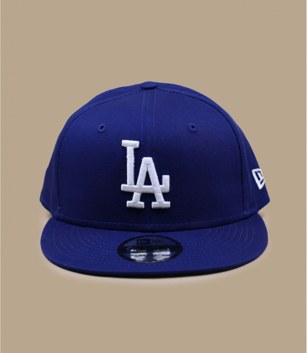 Details Snapback LA team - afbeeling 2