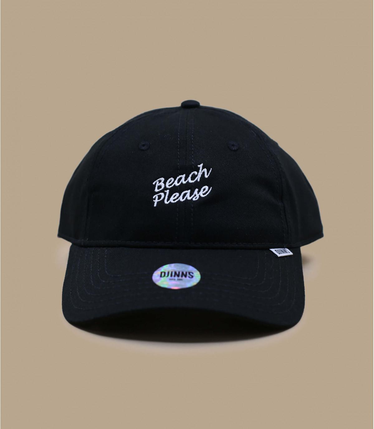 strandmuts alstublieft