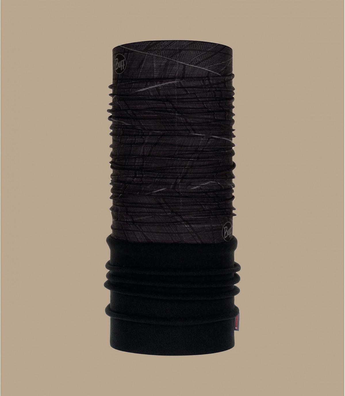 Bleek Polartec zwart