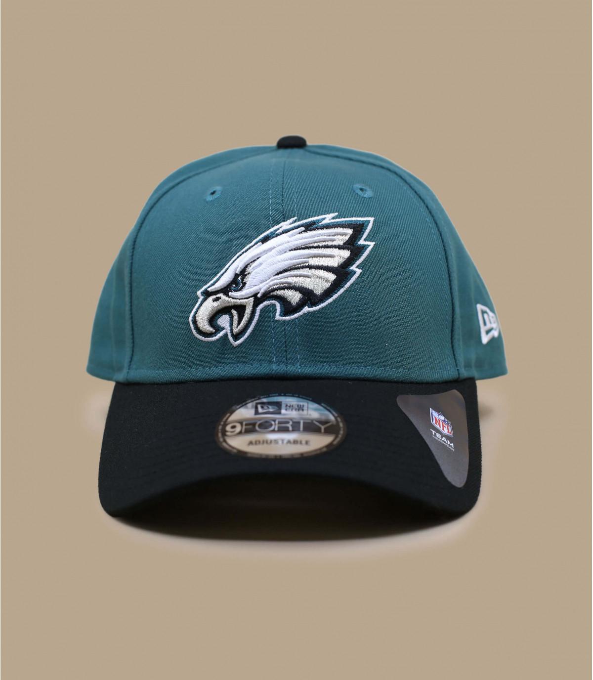 Eagles NFL cap
