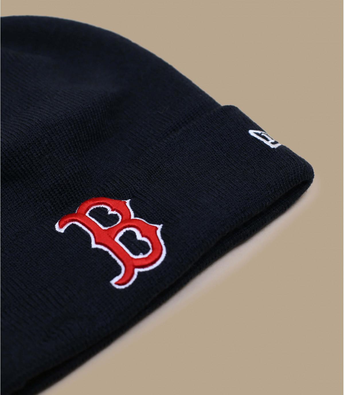Details MLB Essential Cuff Boston team - afbeeling 2