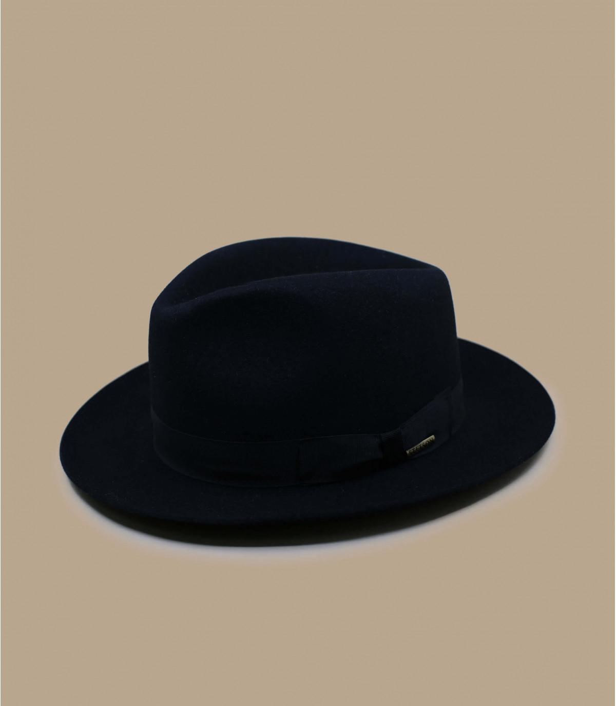 Penn zwart stetson