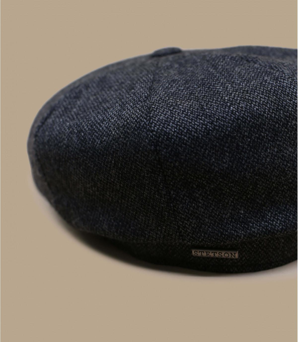 Details Hatteras Wool grey - afbeeling 2