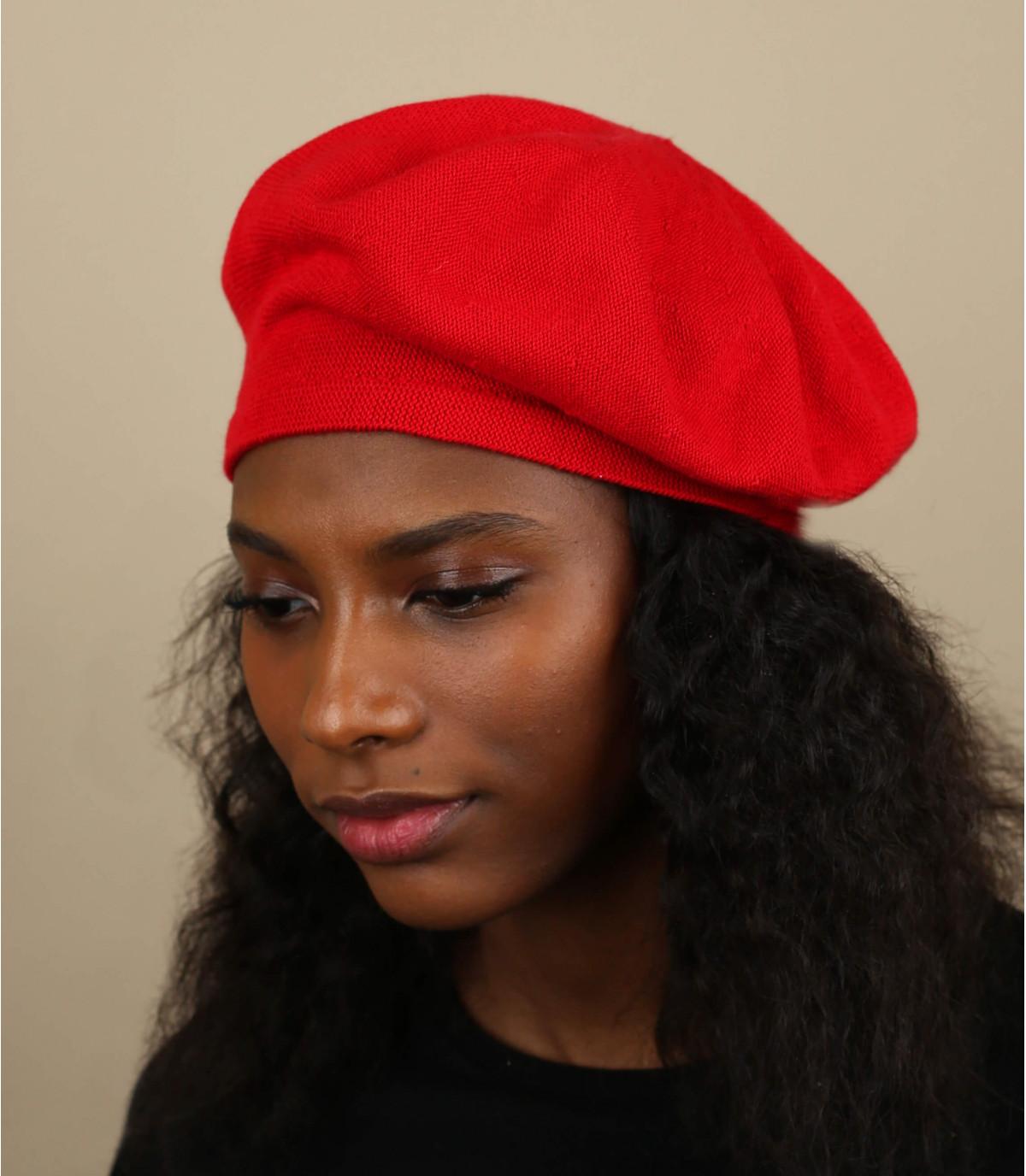 rode baret vallen Laulhère