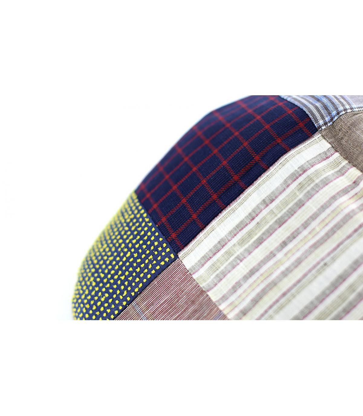 Details Boxer patchwork - afbeeling 4