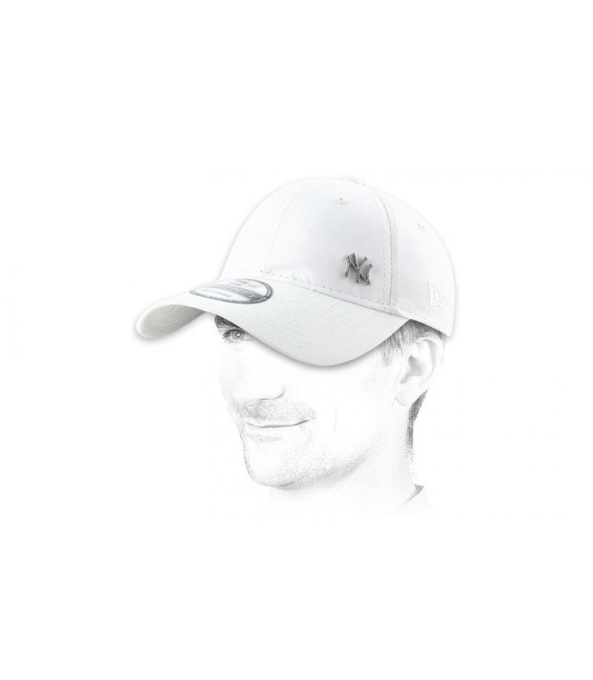 wit ny cap