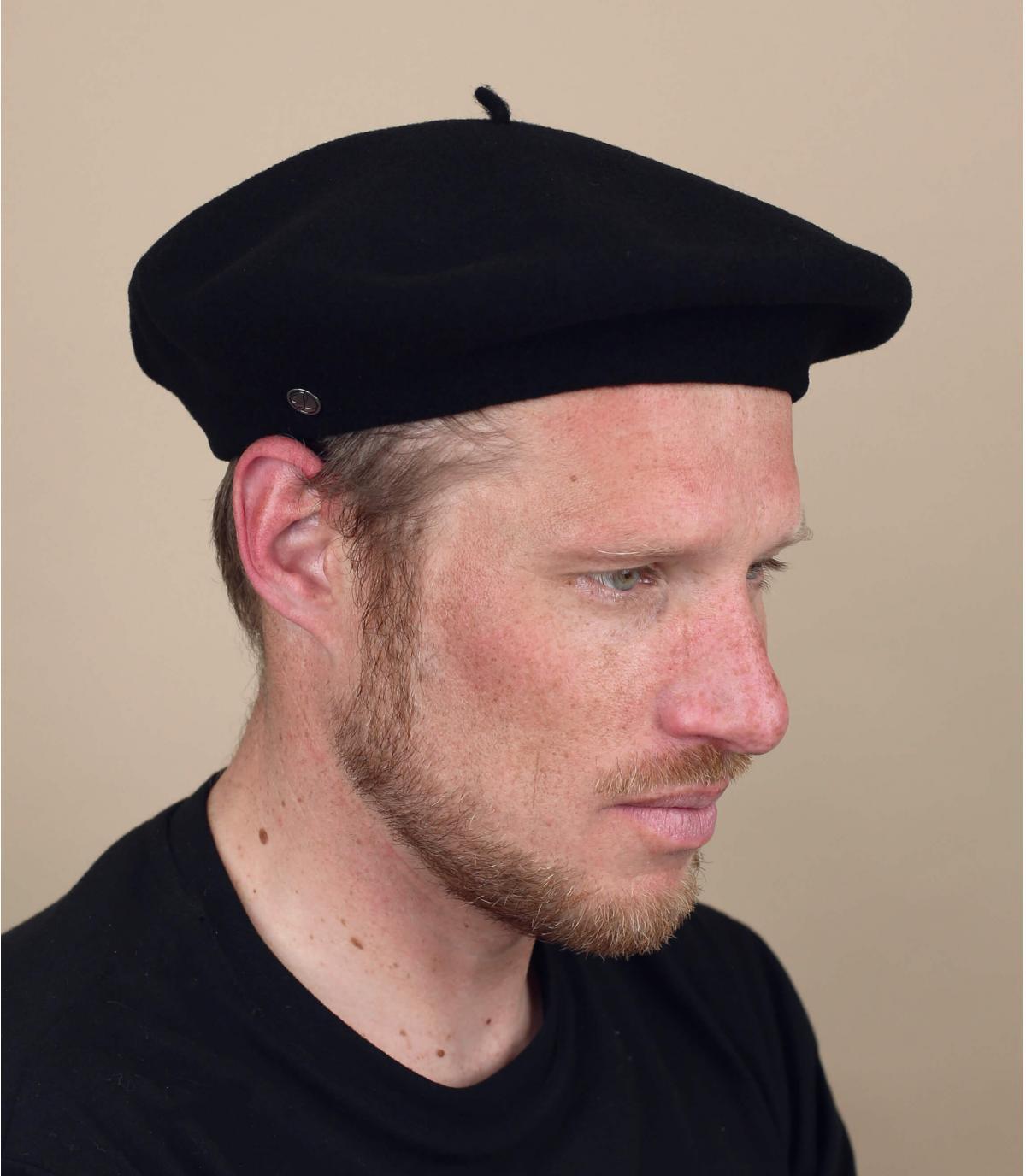 Heren Franse baret