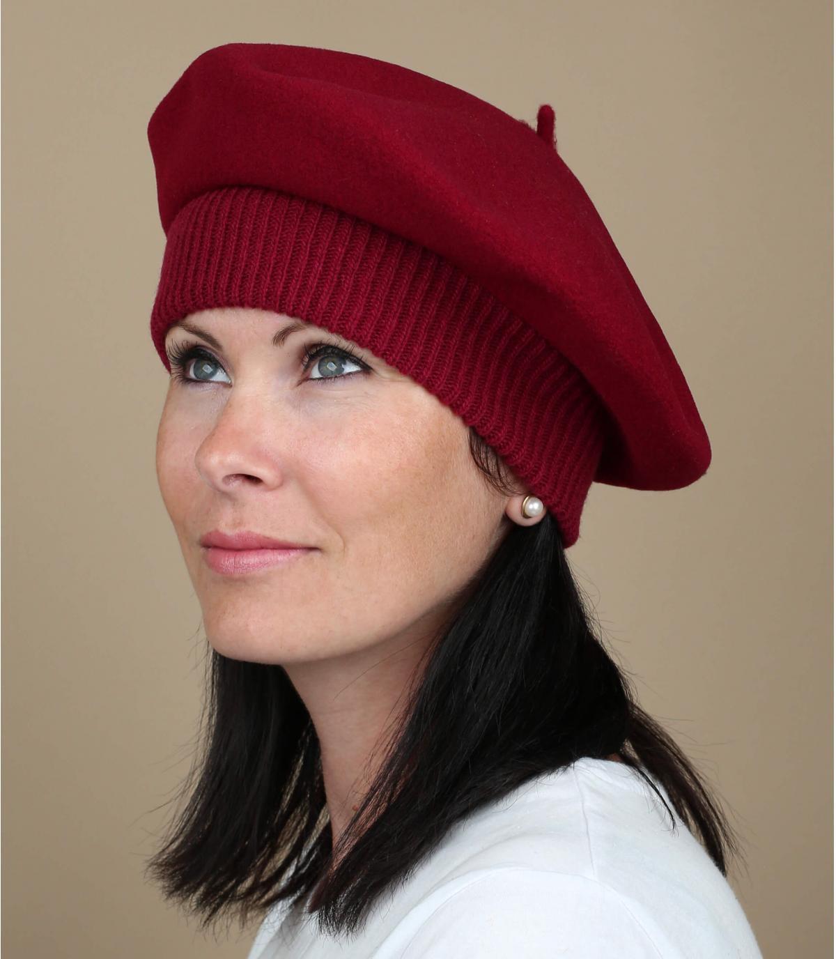Rood baret