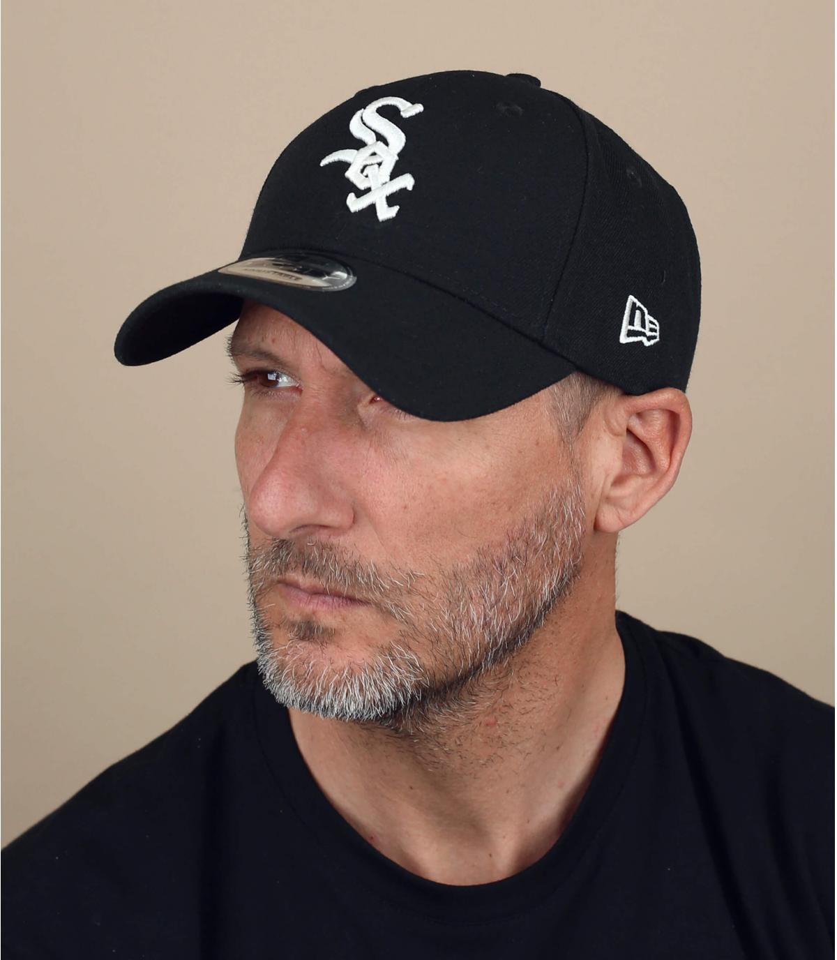 Sox baseball cap