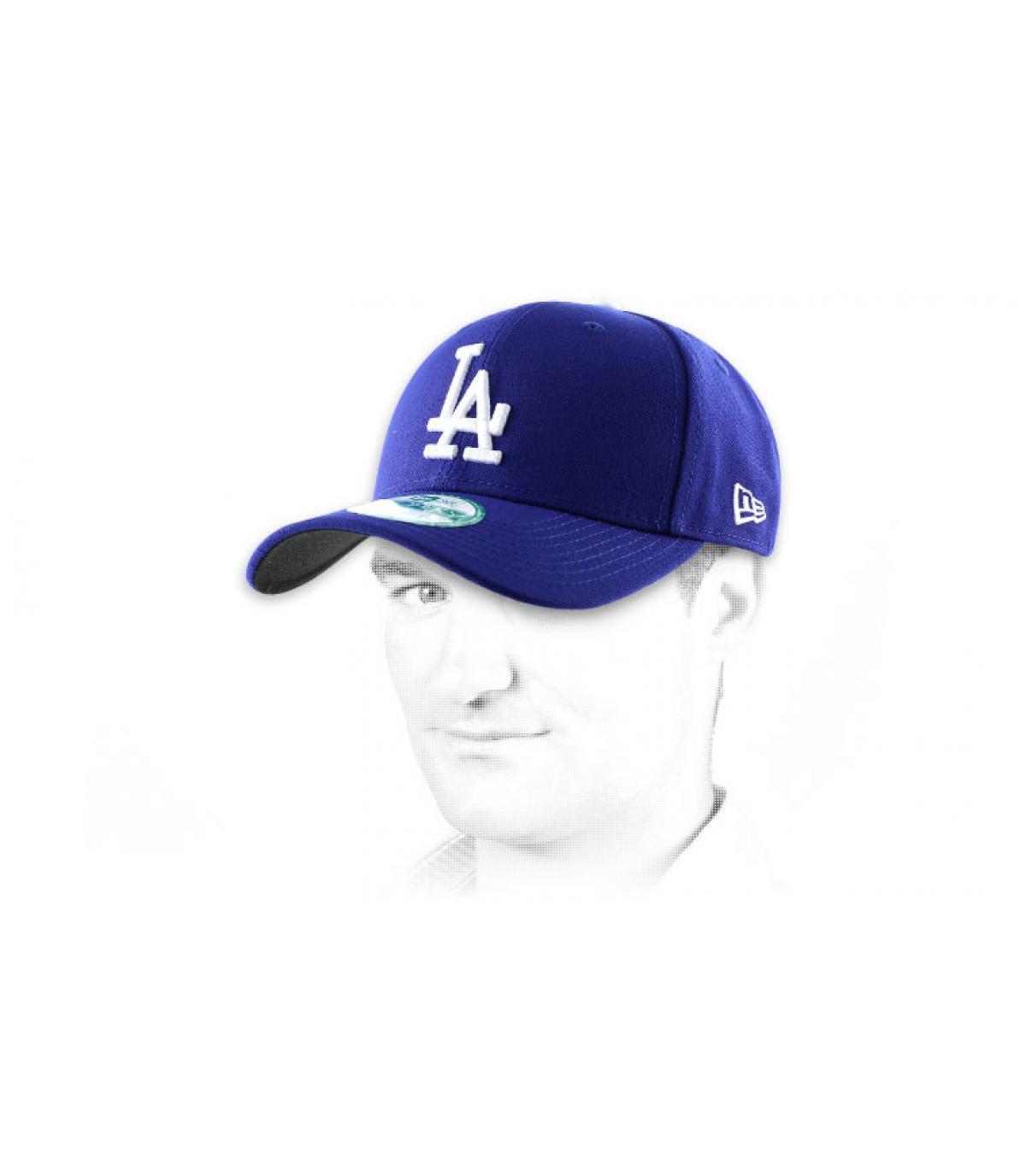 Baseball Cap LA