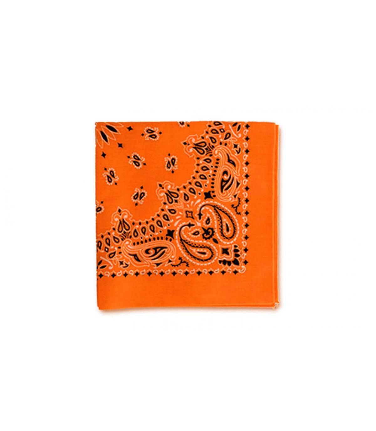 Bandana orange