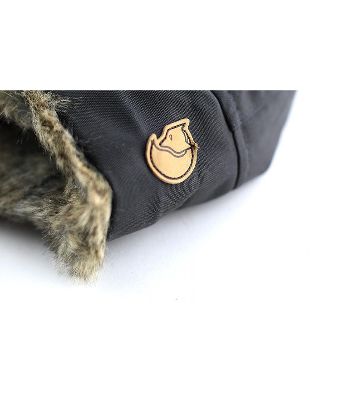 Details Singi heater dark grey - afbeeling 4