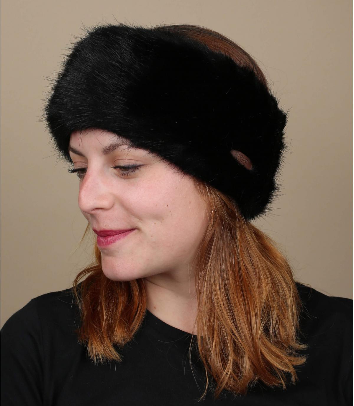 Nepbonten hoofdband