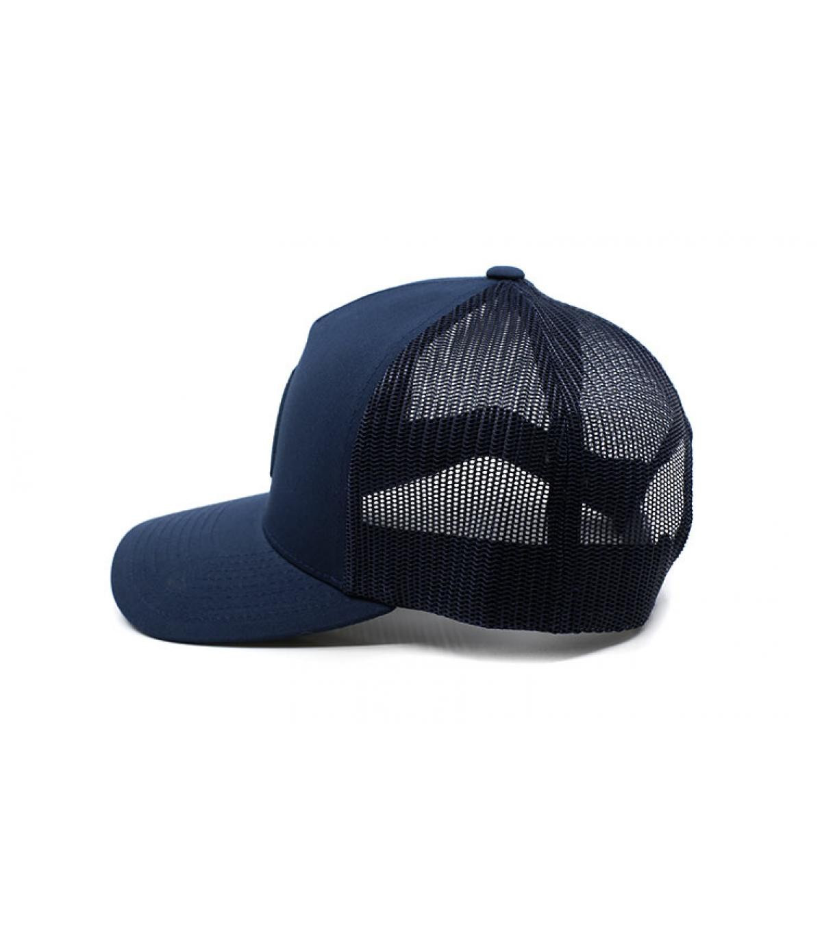Details Iconed all navy - afbeeling 4