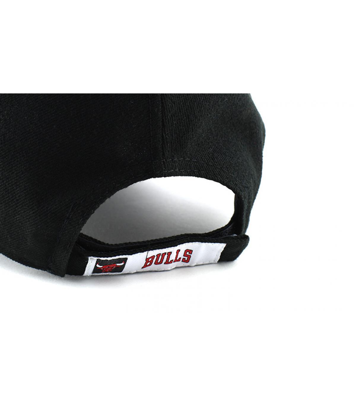 Details Cap Chicago Bulls The League Team - afbeeling 5