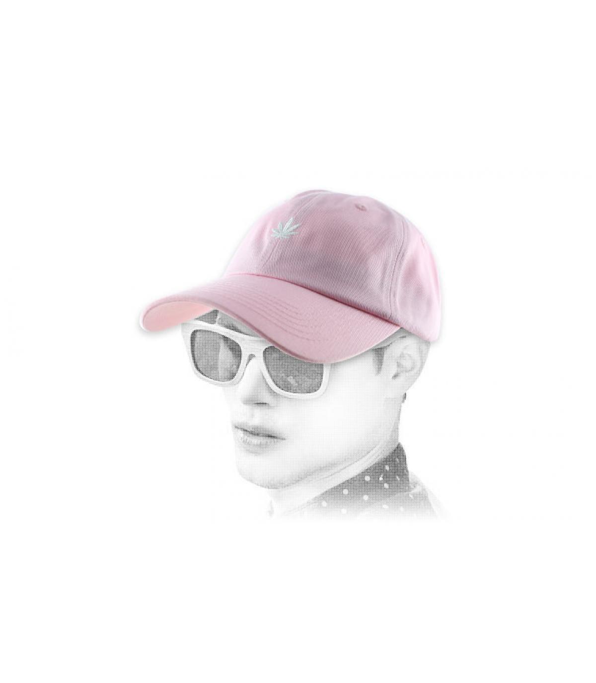 roze GLB cannabis