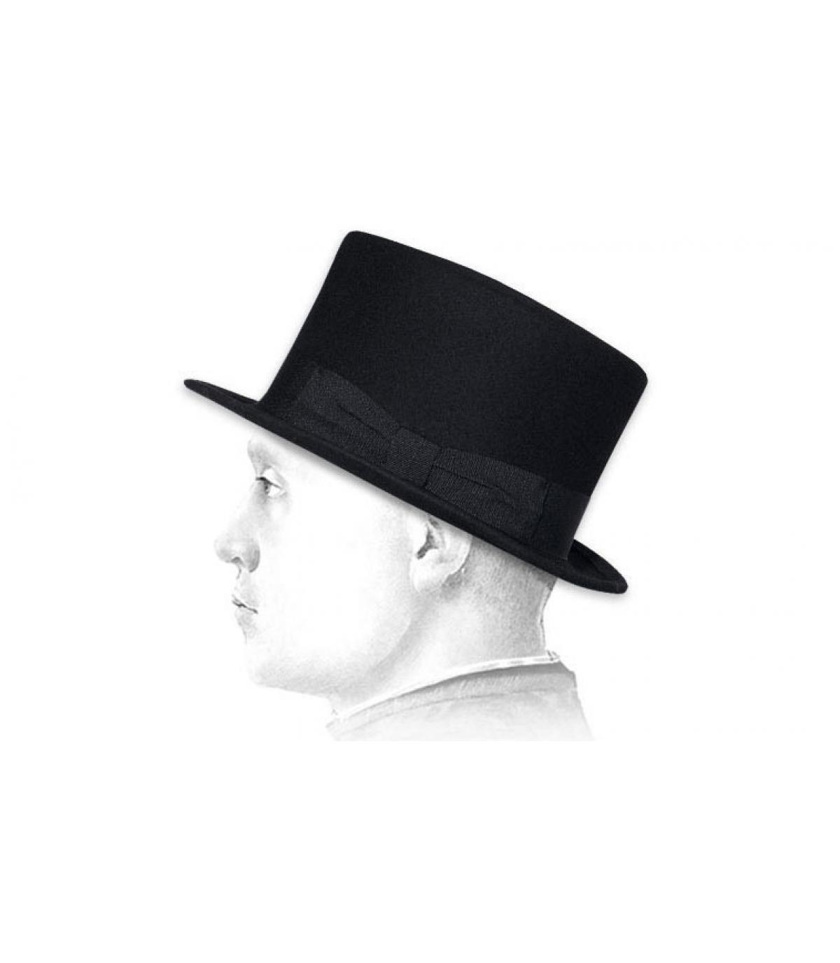 hoge hoed heren