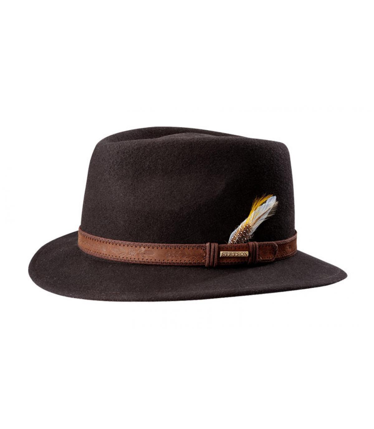 Klassieke hoed Stetson