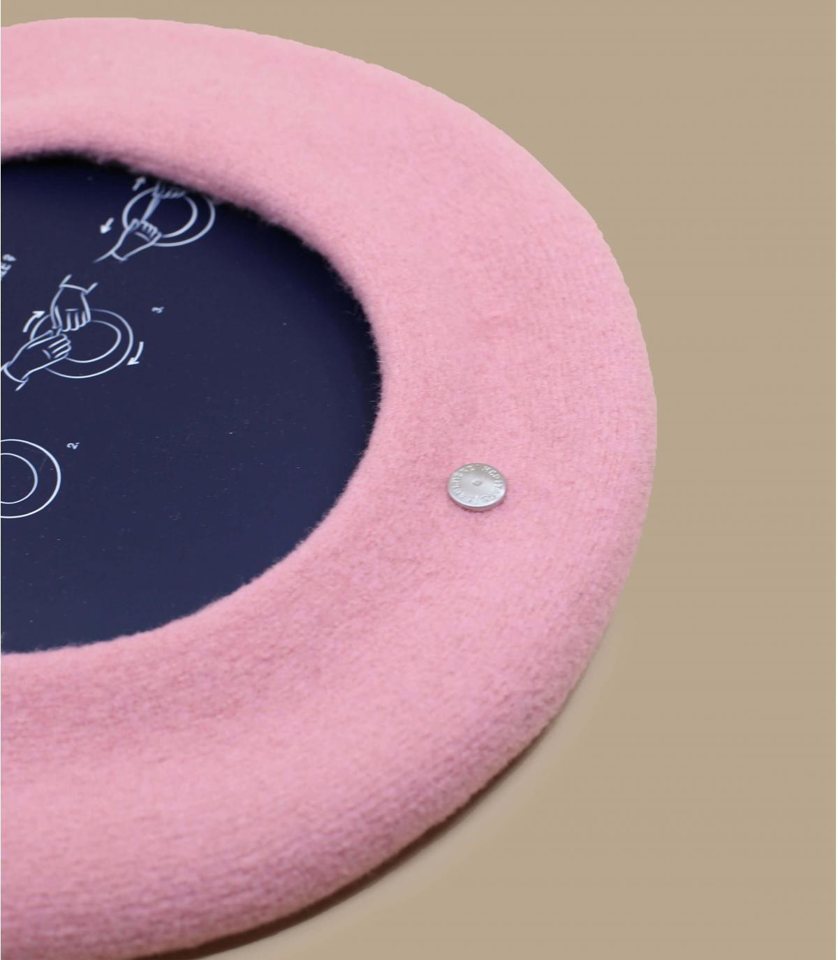 Details Authentique bubble gum - afbeeling 3