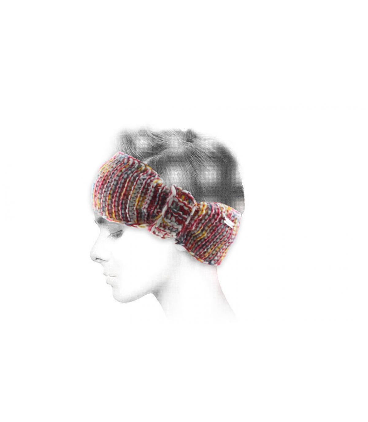 hoofdband Seeberger
