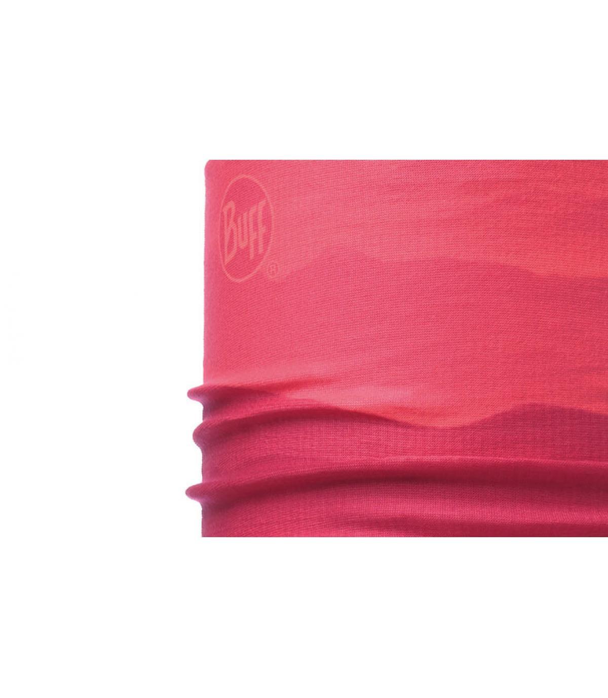 Details Original soft hills pink fluo - afbeeling 2