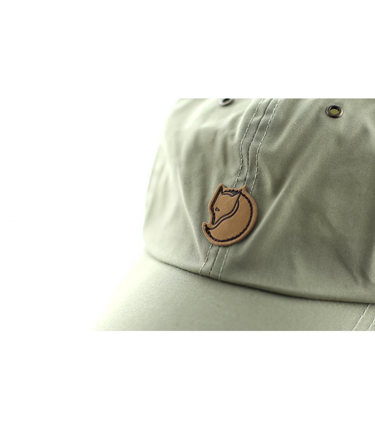 Details Helags cap light khaki - afbeeling 3