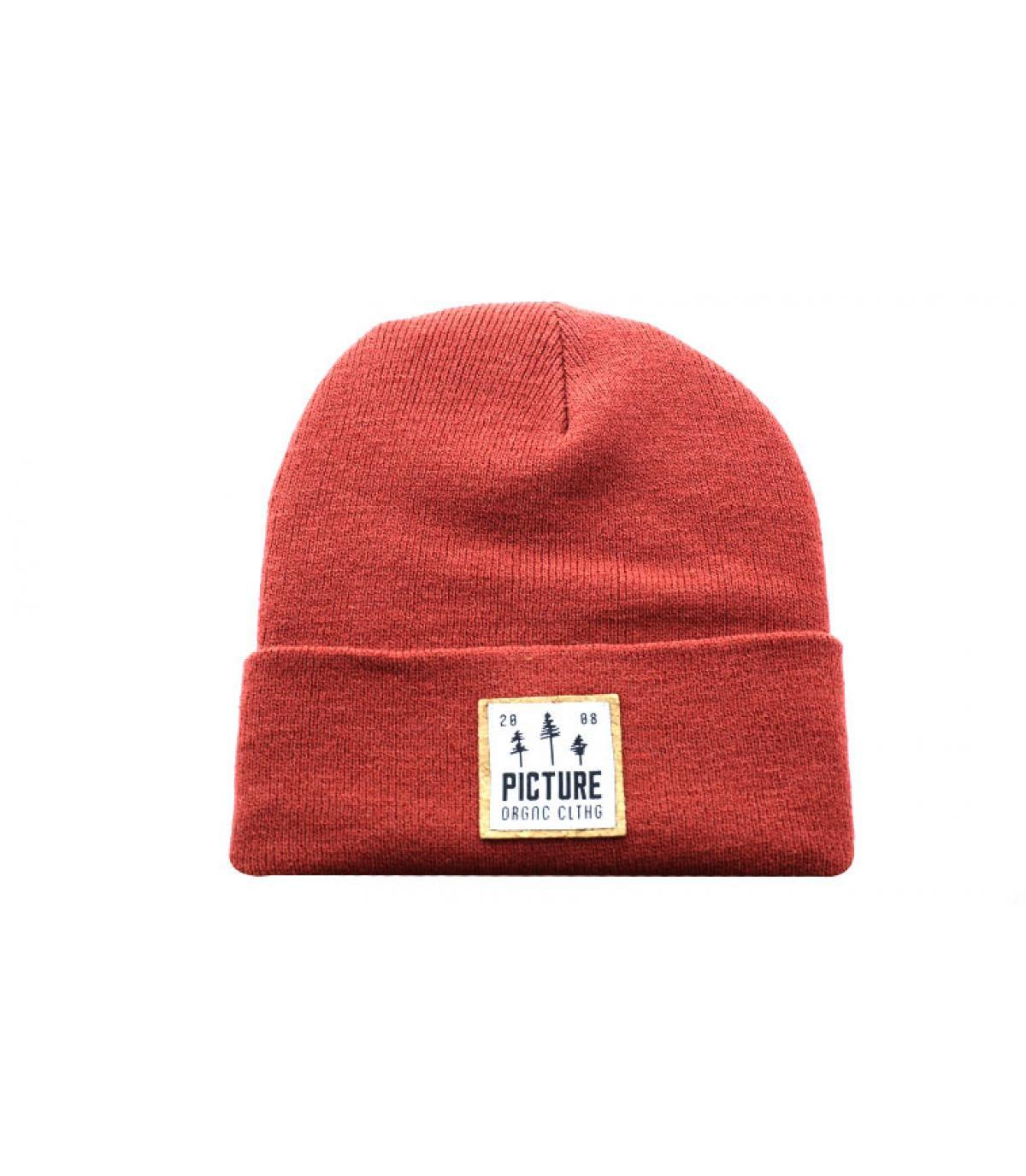 hoed revers baksteen Picture