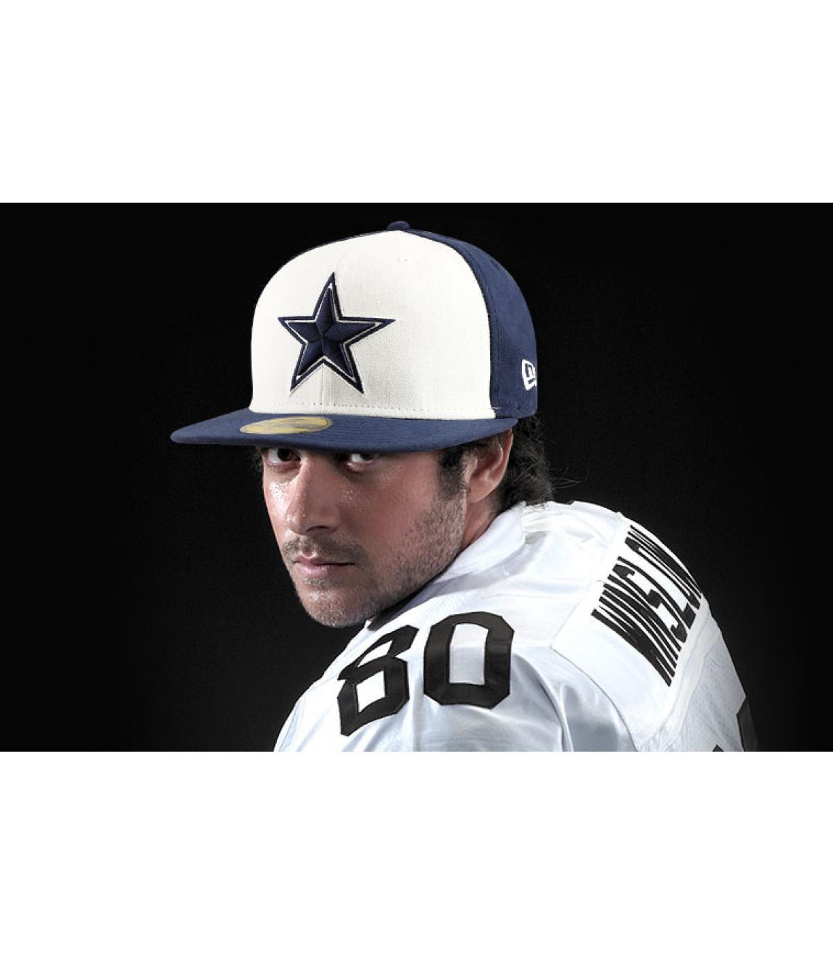 nfl cowboys cap