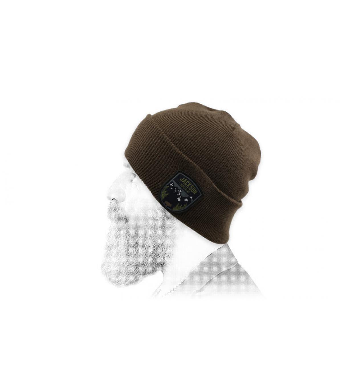 bruine jackson hole-muts